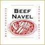 Beef Navel