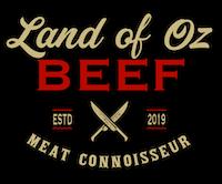 Land of Oz Beef