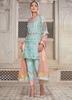 Zainab Chottani Jamdani Wedding  WF06 - Parisa
