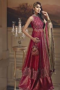 Anaya Wedding Edition AWC-02 SCARLET BLUSH