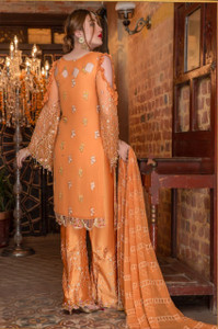 Maryam's Premium Chiffon Vol.5 MP-159