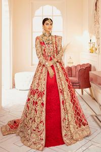 Imrozia Bridal Collection 2020 IB-03 Rose Glamour