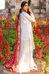 Qalamkar Luxury Lawn 21-HL-09