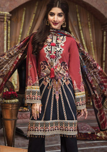 Anaya Luxury Eid AF191-10 (BOHEME)