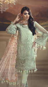 Anaya Wedding Edition AWC-05 Mint Melba