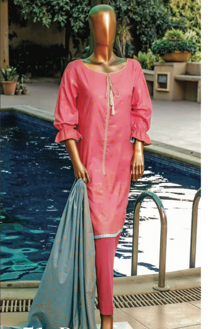 Ayesha Hiba Banarsi Lawn 51-B
