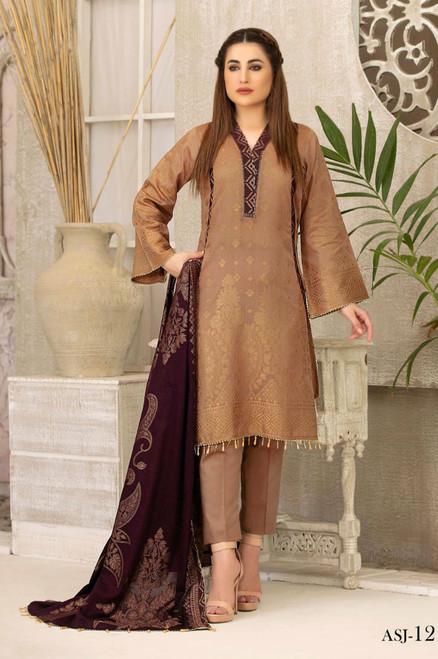 Amna Sohail Absolute Class ASJ-1216