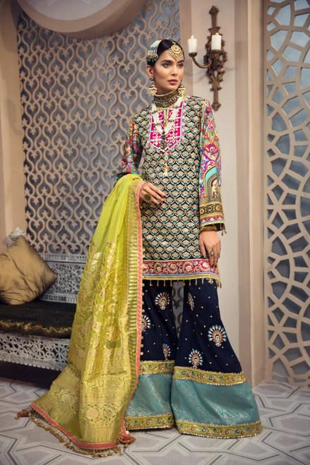 Anaya Kamiar Rokni Wedding  AKW-05 LAILA