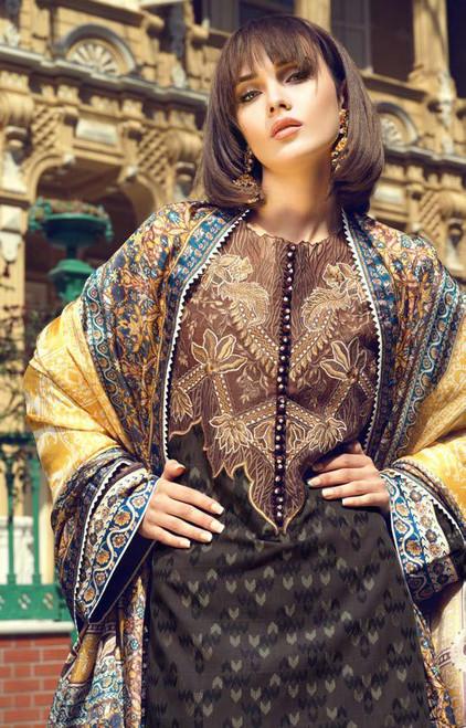 Tena Durrani Luxury | TDLL-06A (Marjan)