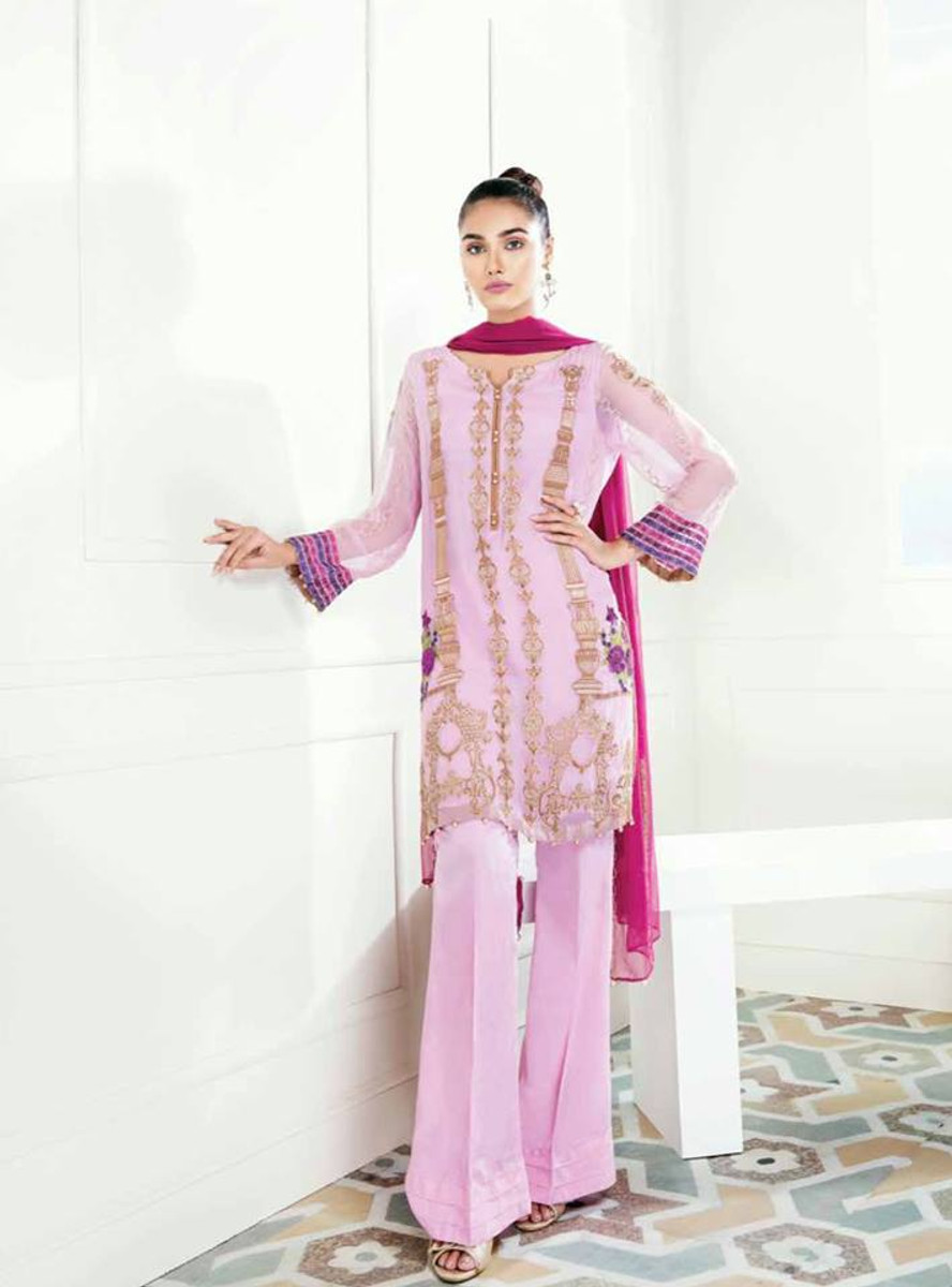 Charizma Chimmer Embroidered Vol-2 CCE-10