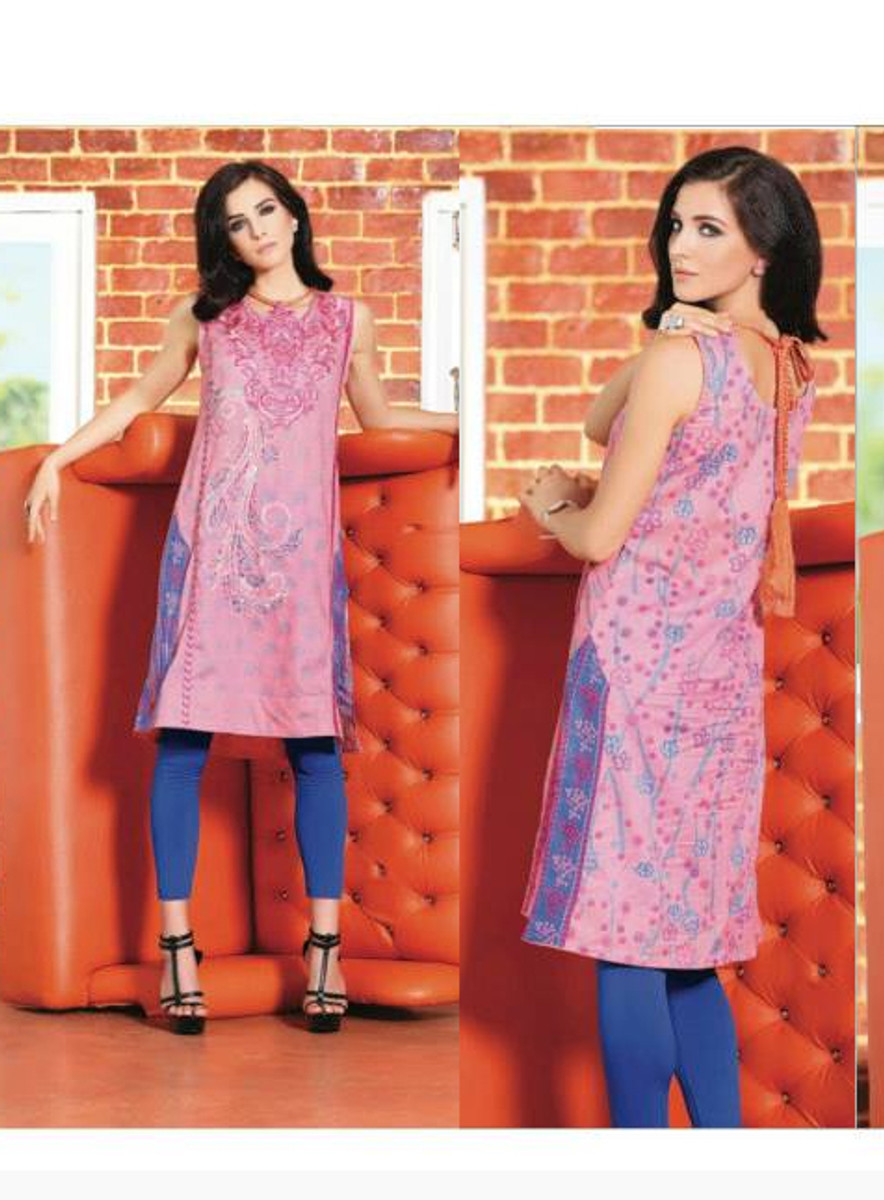 Lsm Komal Embroidered KK-10A