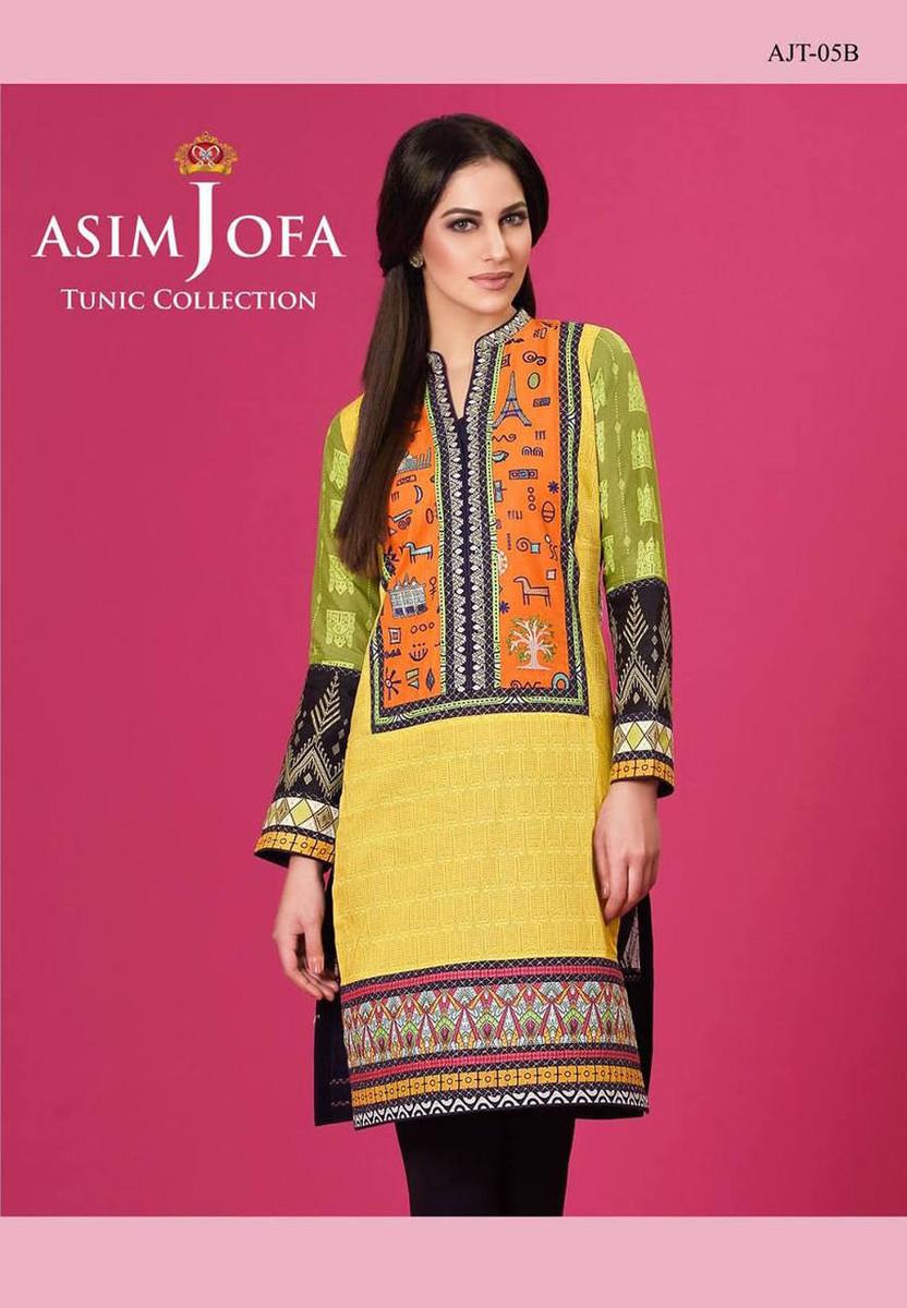 Asim Jofa Tunic AJT-05B