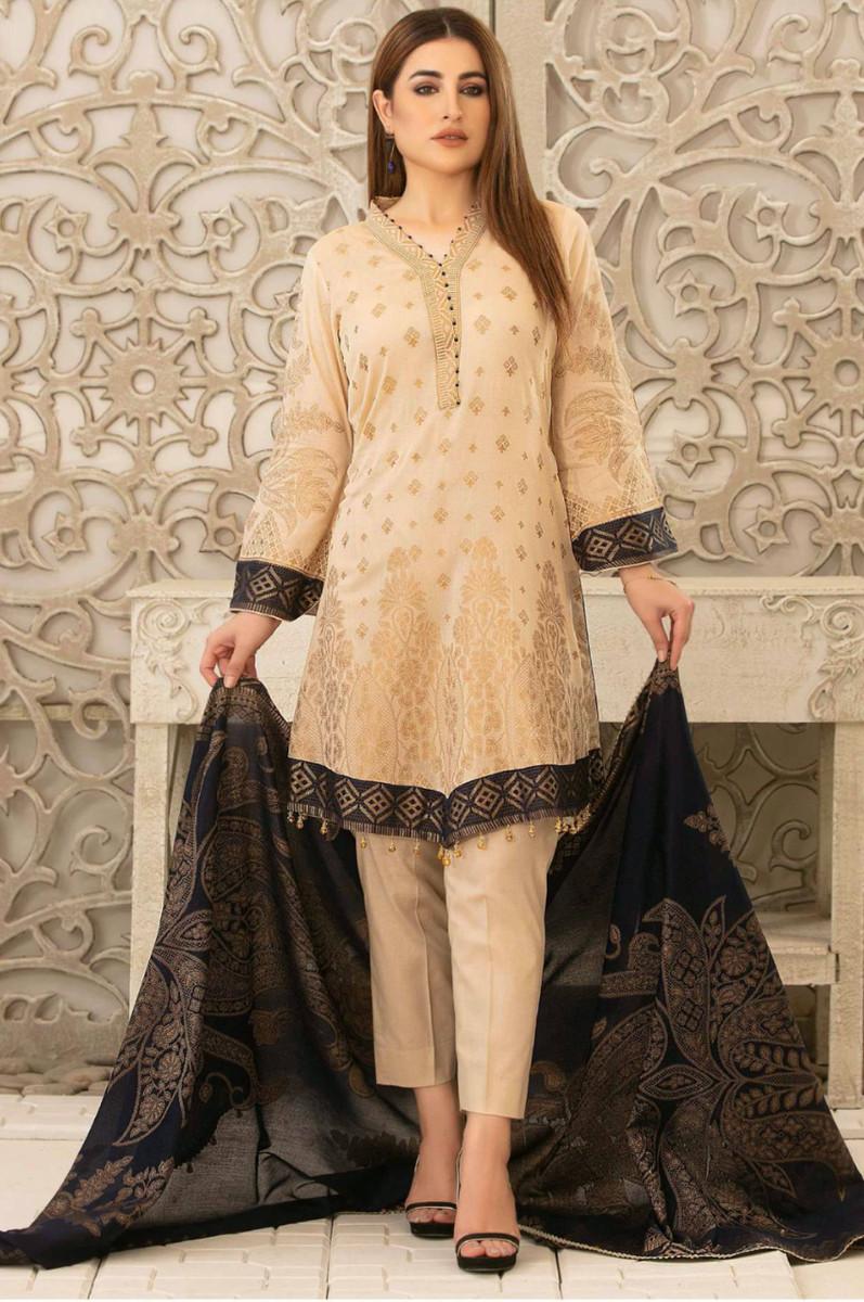 Amna Sohail Absolute Class ASJ-1211
