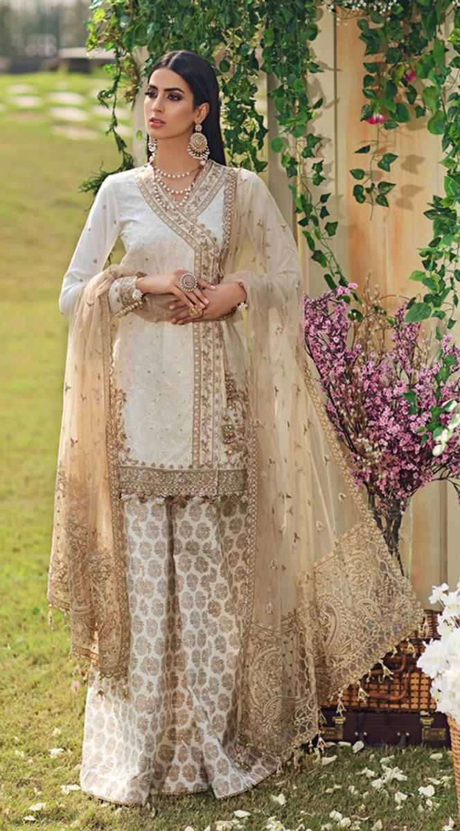 Anaya Luxury Festive Eid 2020-AF191-01