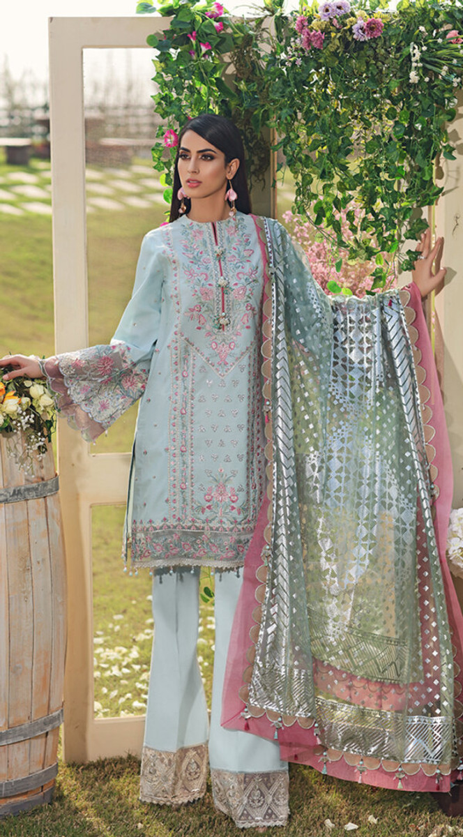 Anaya Luxury Festive Eid 2020-AF20-05