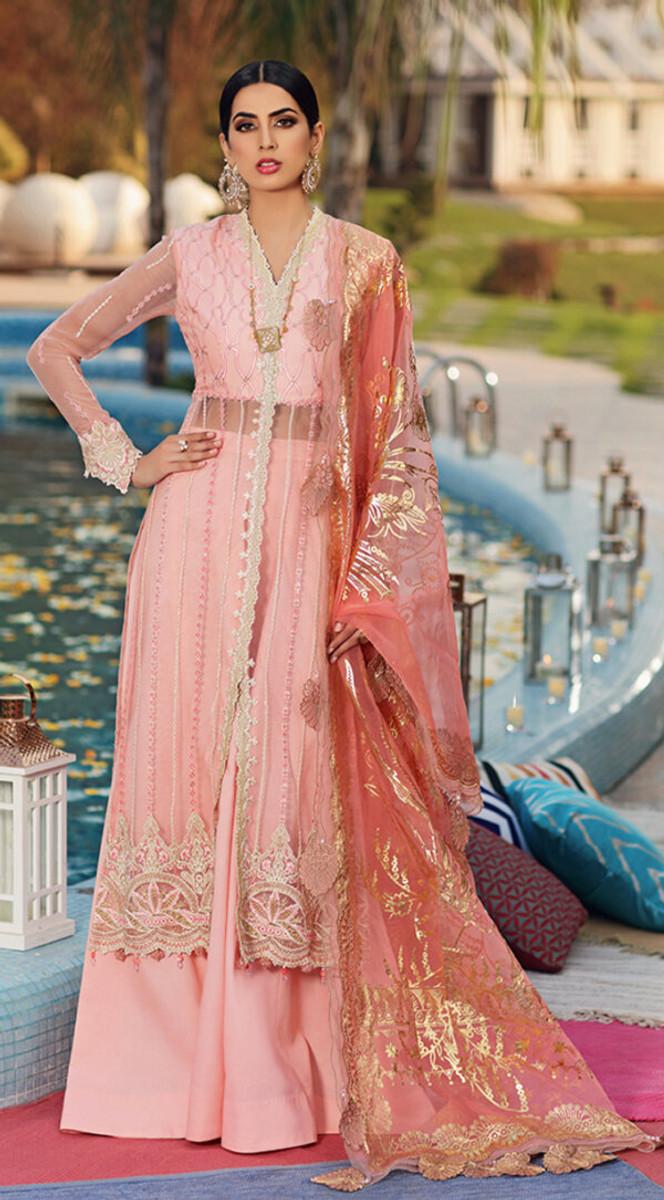 Anaya Luxury Festive Eid 2020-AF20-06