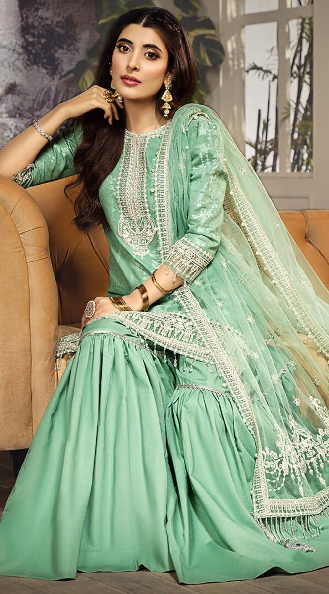 Anaya Luxury Festive Eid 2020-AF20-07