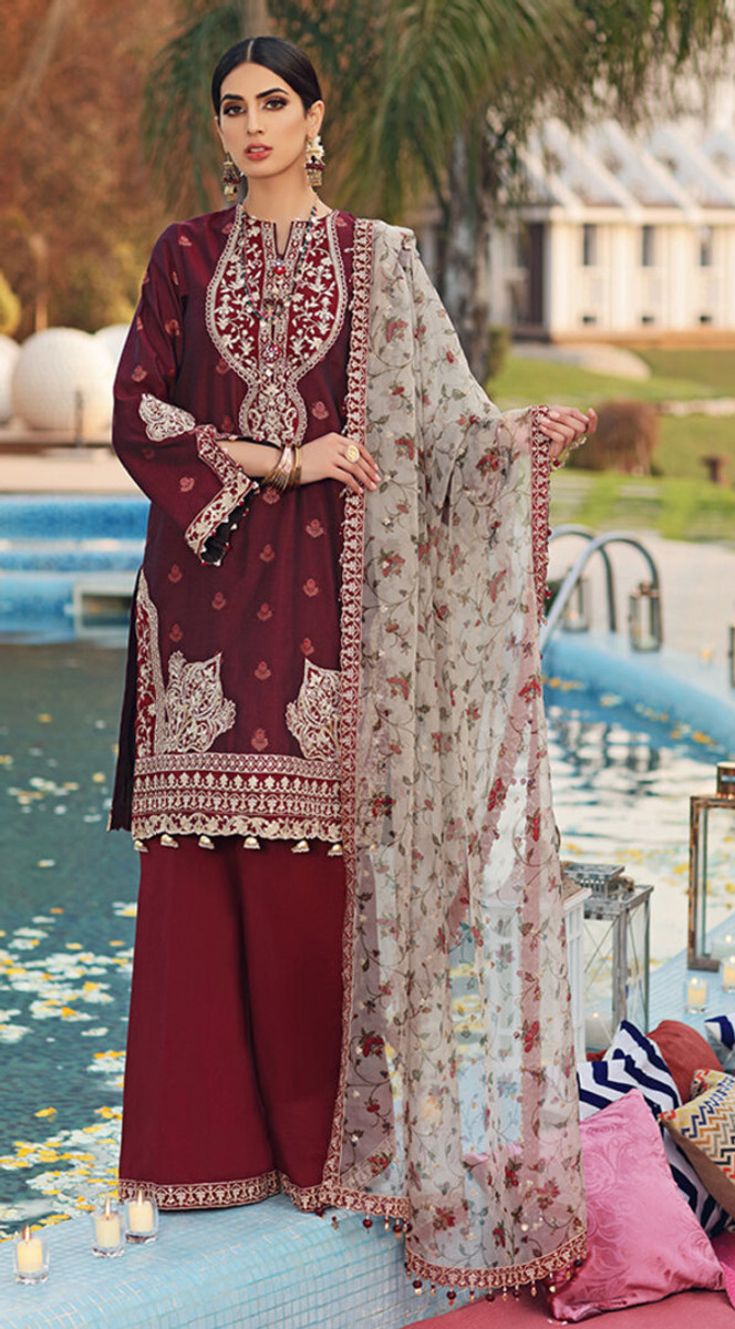 Anaya Luxury Festive Eid 2020-AF20-08