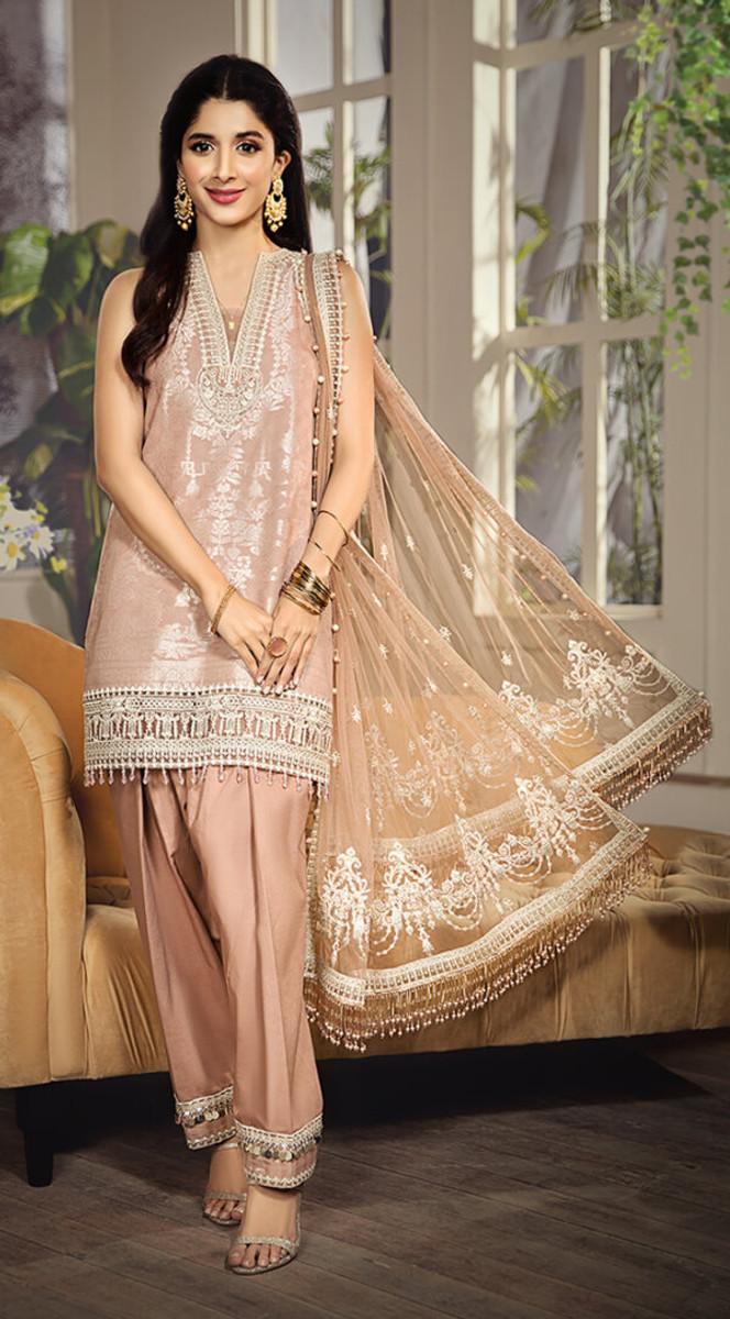 Anaya Luxury Festive Eid 2020-AF20-09