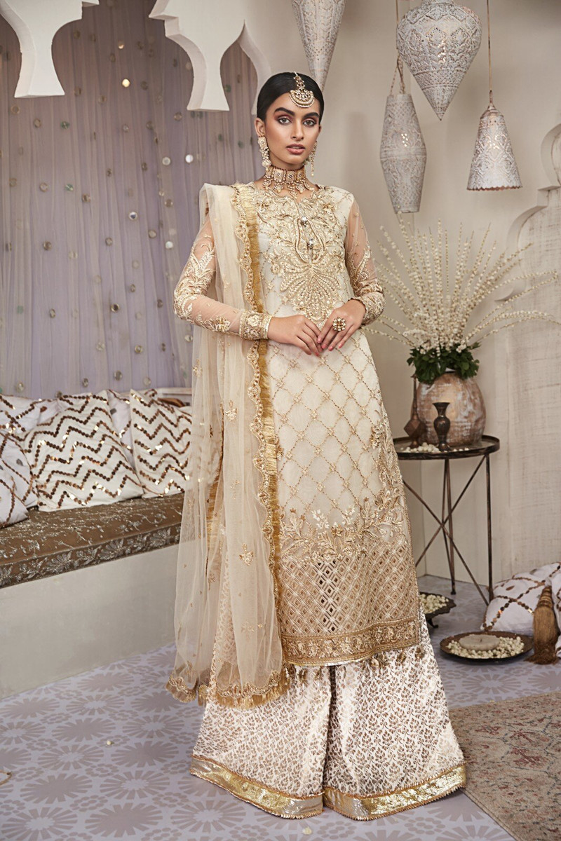 Anaya Wedding Collection 2020 - AK-03