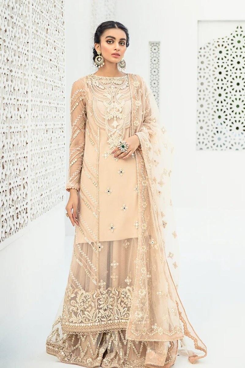 Qalamkar Luxury Formals - W-06