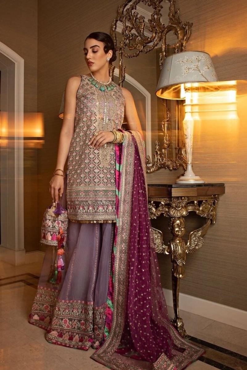 Sobia Nazir NUR  Festive Collection–NR20-D04