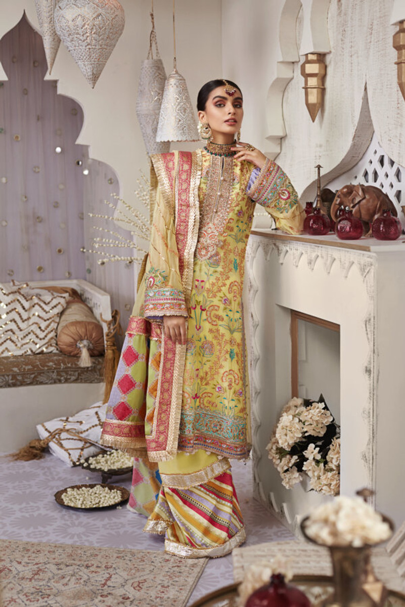 Anaya Wedding Collection 2020-AK-06