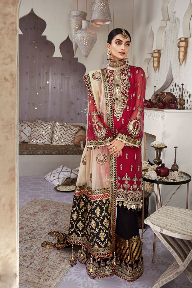 Anaya Wedding Collection 2020-AK-02