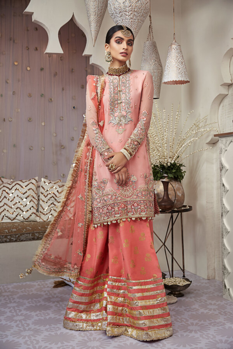 Anaya Wedding Collection 2020-AK-04