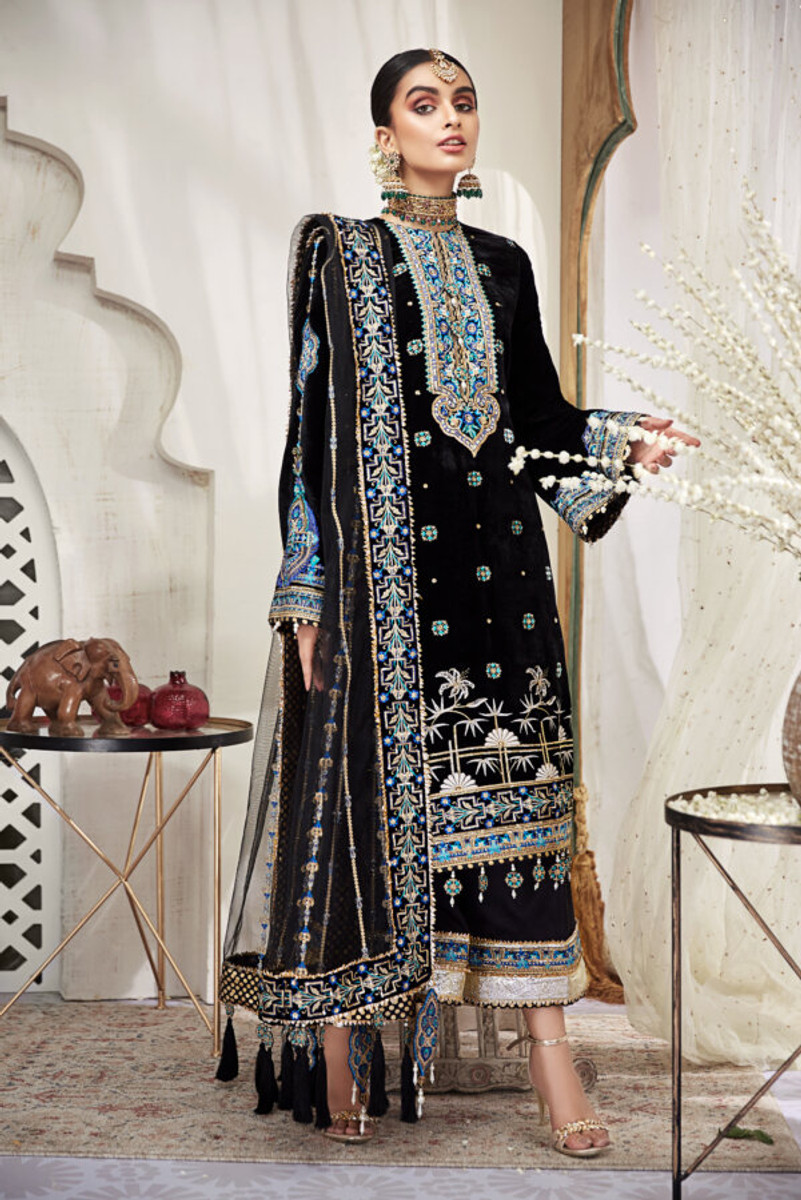 Anaya Wedding Collection 2020-AK-07
