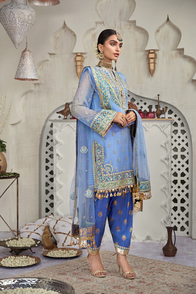 Anaya Wedding Collection 2020-AK-05