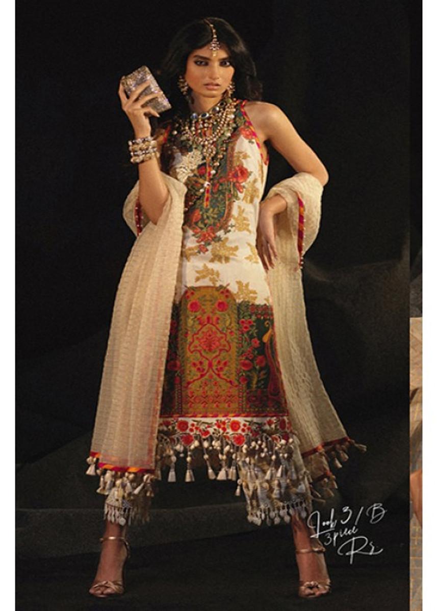 SANA SAFINAZ Muzlin Luxury Collection-2020-3B