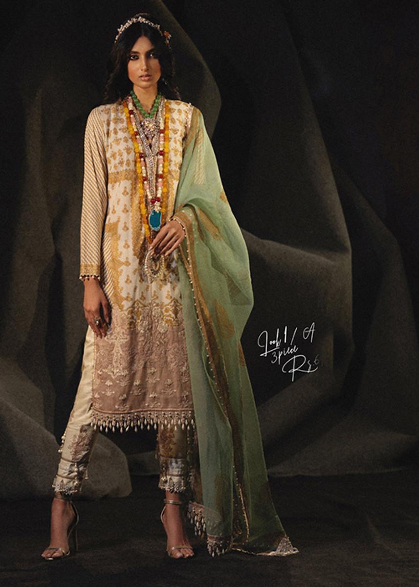 SANA SAFINAZ Muzlin Luxury Collection-2020-1A