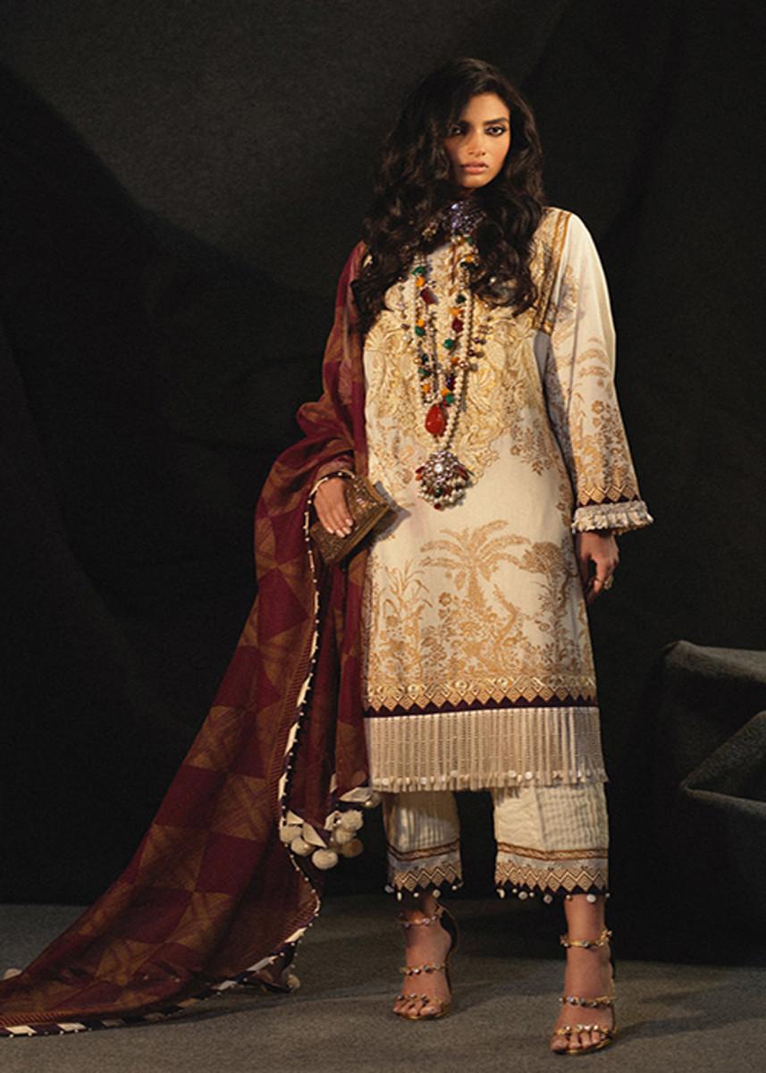 SANA SAFINAZ Muzlin Luxury Collection-2020-2B