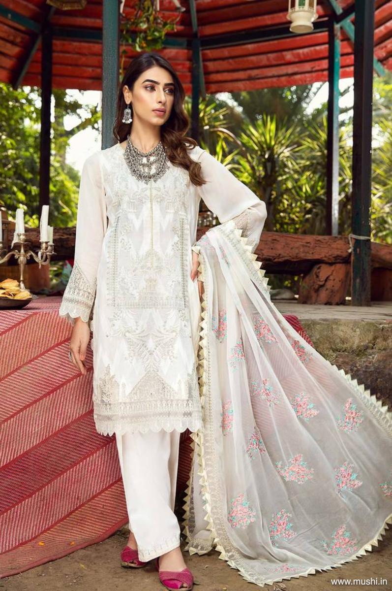 Charizma Baad-e-Naseem Lawn EBL-07