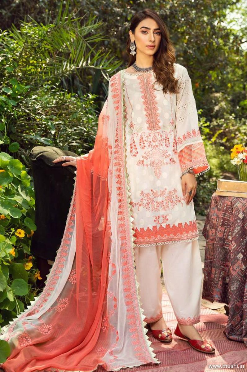 Charizma Baad-e-Naseem Lawn EBL-05