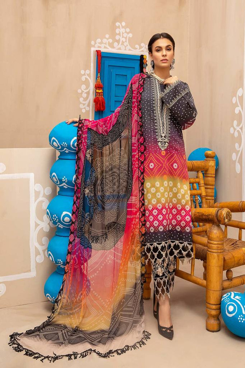 Charizma Chunri Collection CHN-04