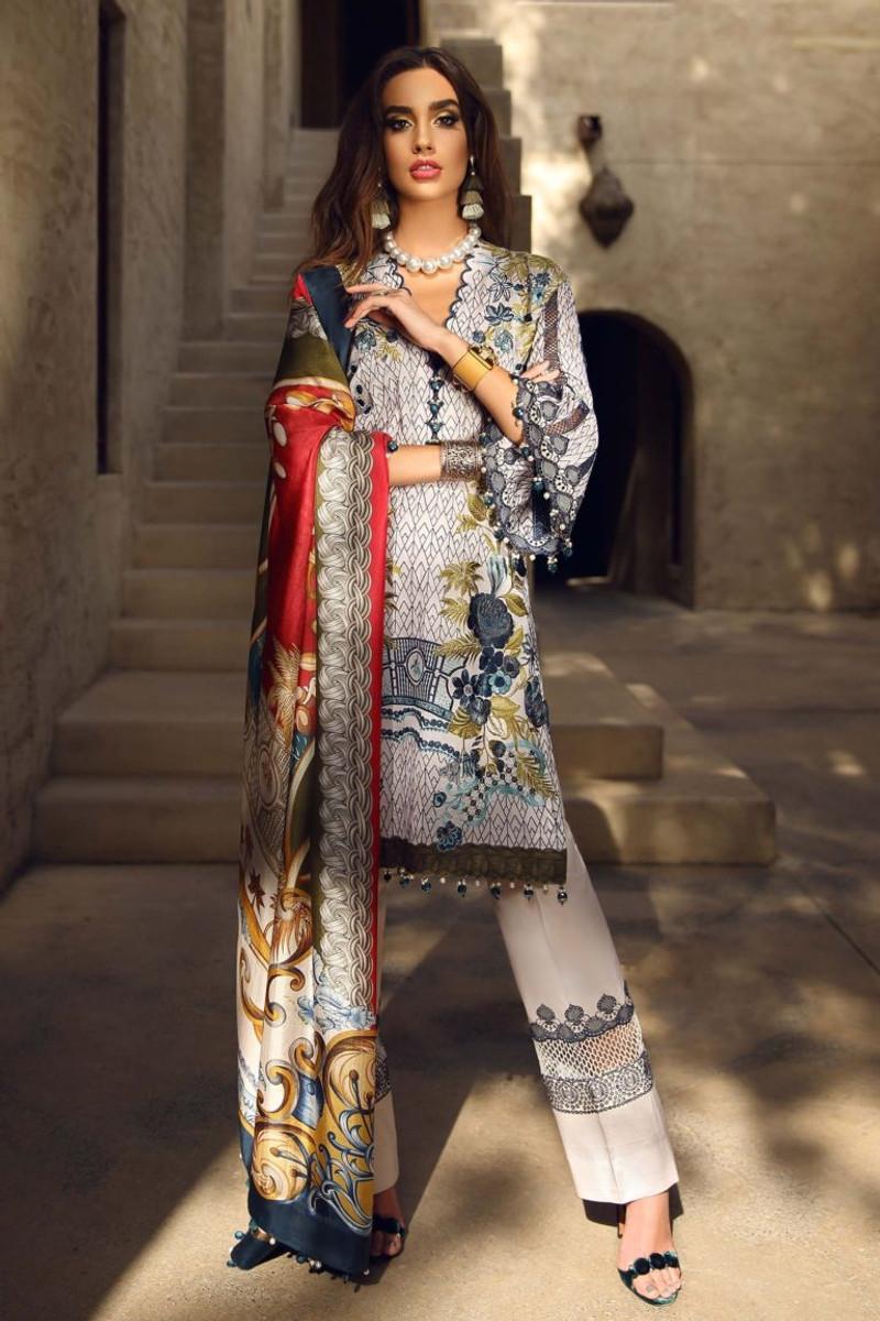 Faraz Manan Luxury FML-12