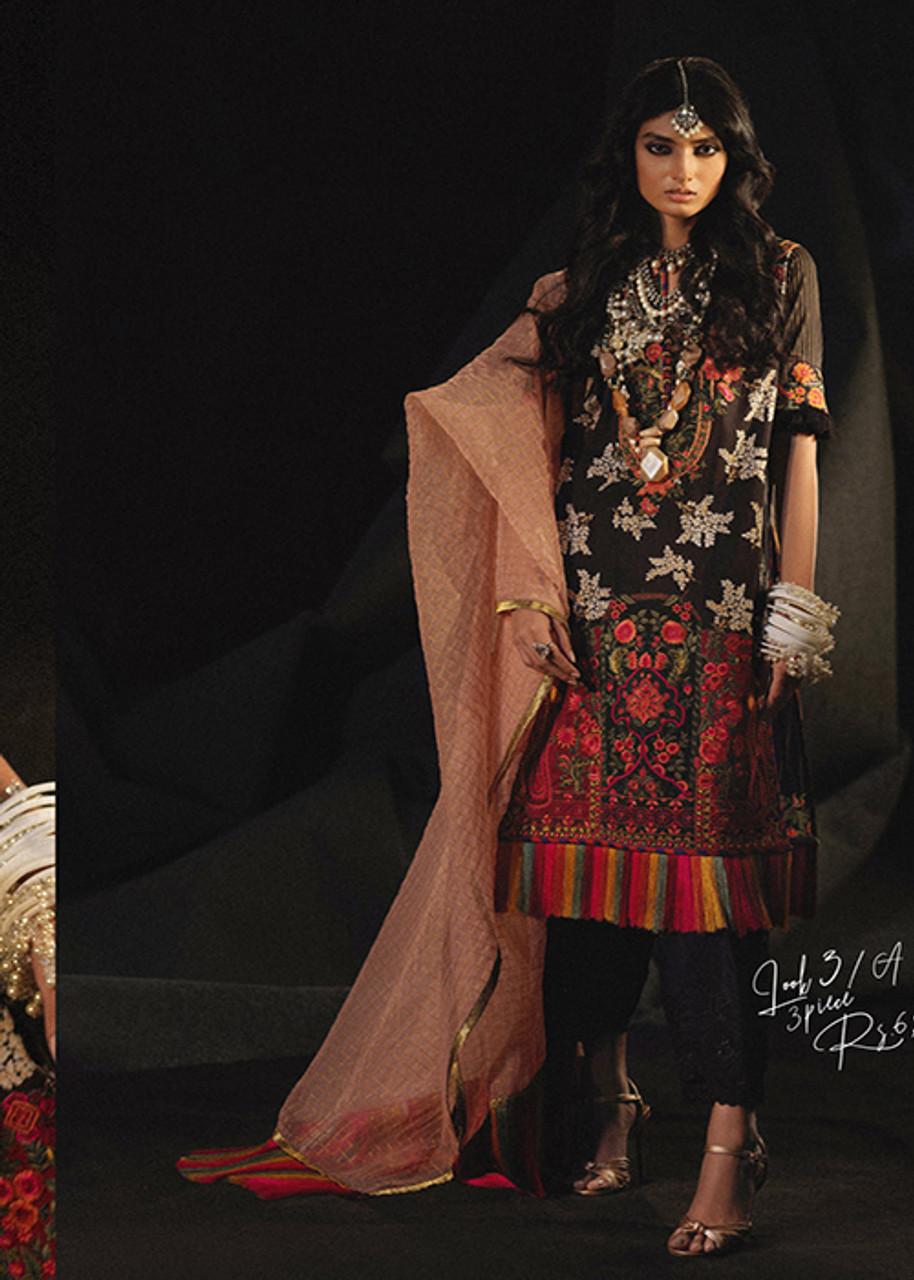SANA SAFINAZ Muzlin Luxury Collection-2020-3A
