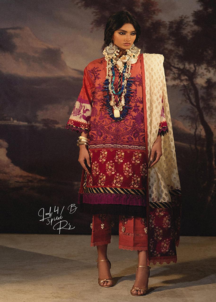 SANA SAFINAZ Muzlin Luxury Collection-2020-4B