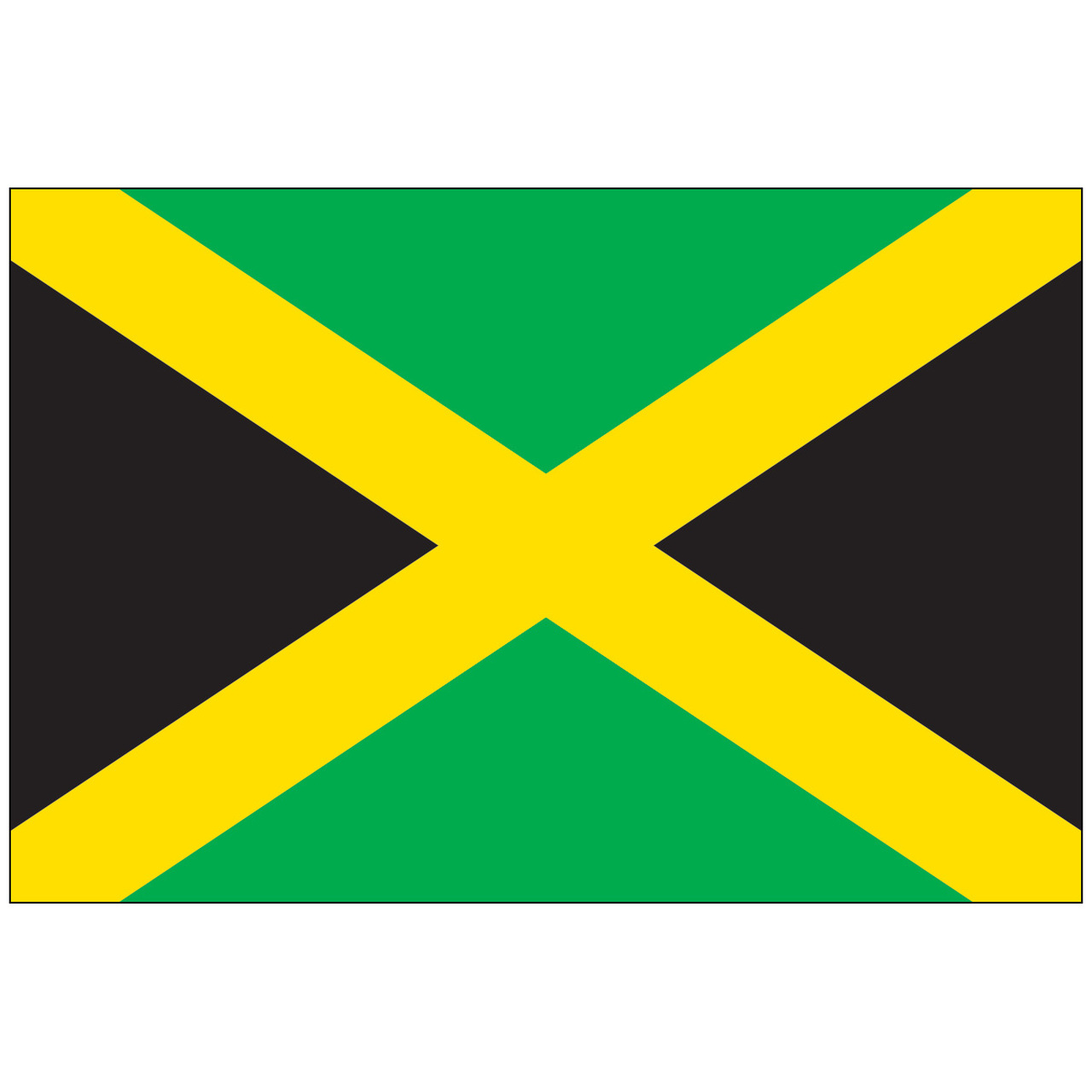Jamaica Flag American Flags Express