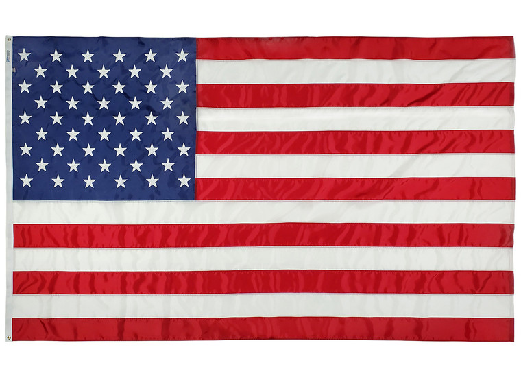Nylon American Flags - 100% American Made