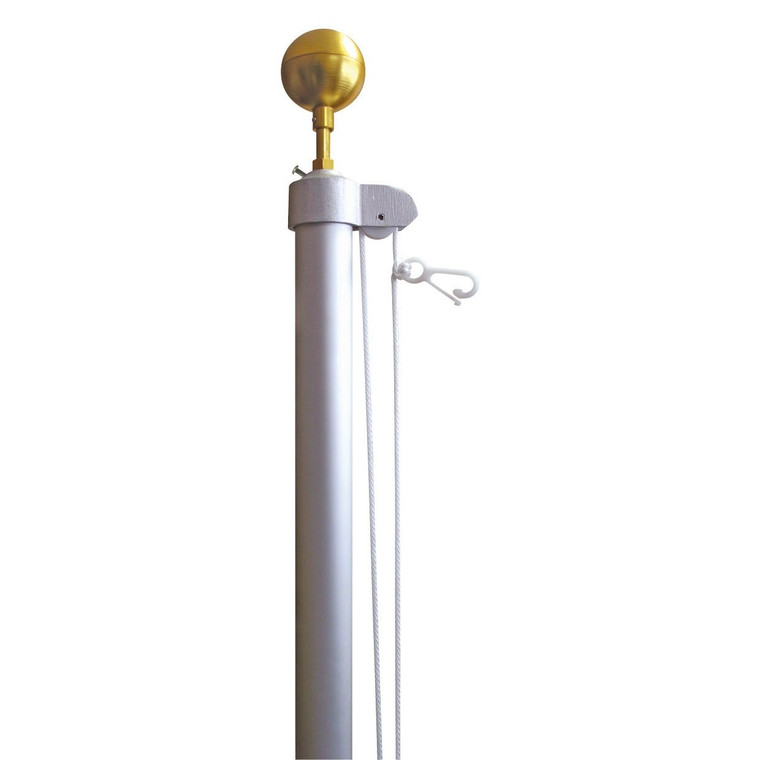 Homesteader Residential Flagpole