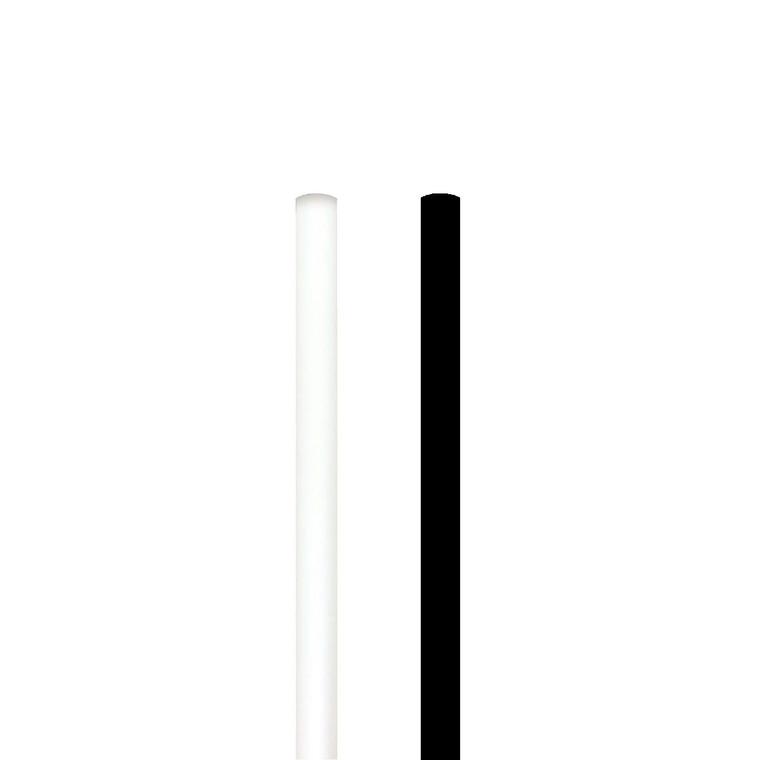 "1"" & 3/4"" Fiberglass Poles"