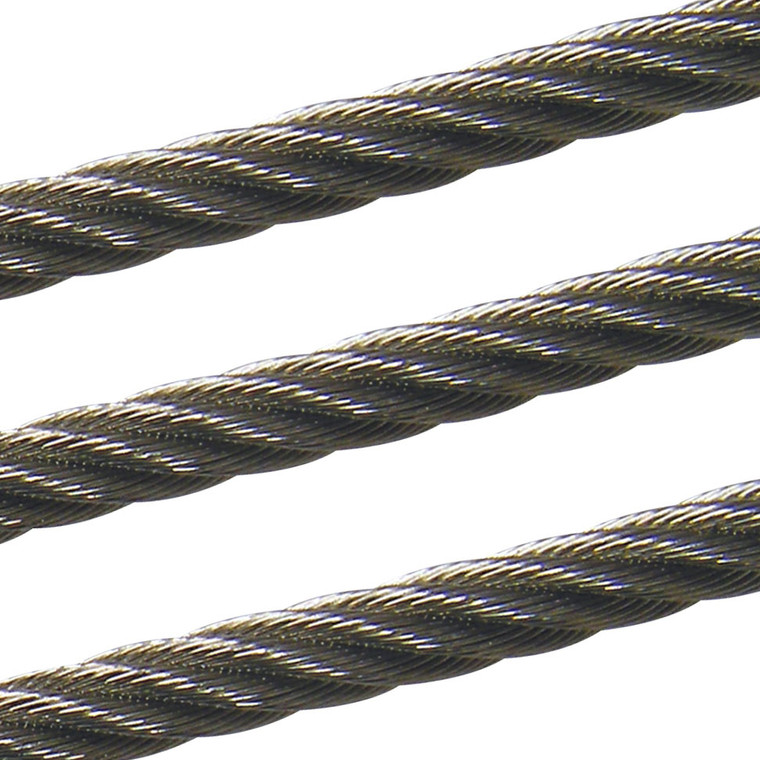 Stainless Steel Flagpole Cable