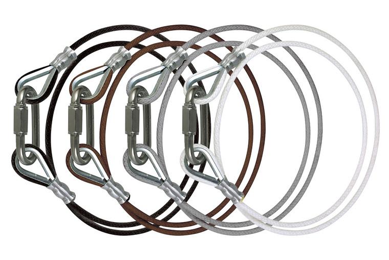 Rope Retainer Rings