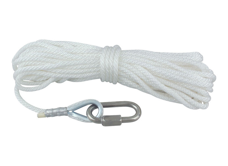 Poly Rope Assembly