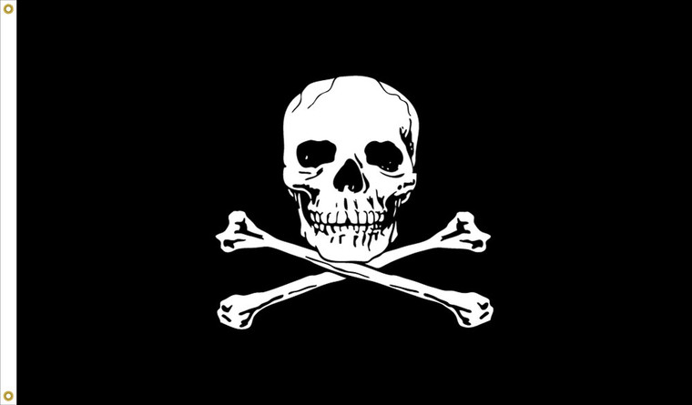 Pirate / Jolly Roger Flags