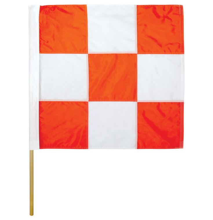 3' x 3' Nylon Airport Flags