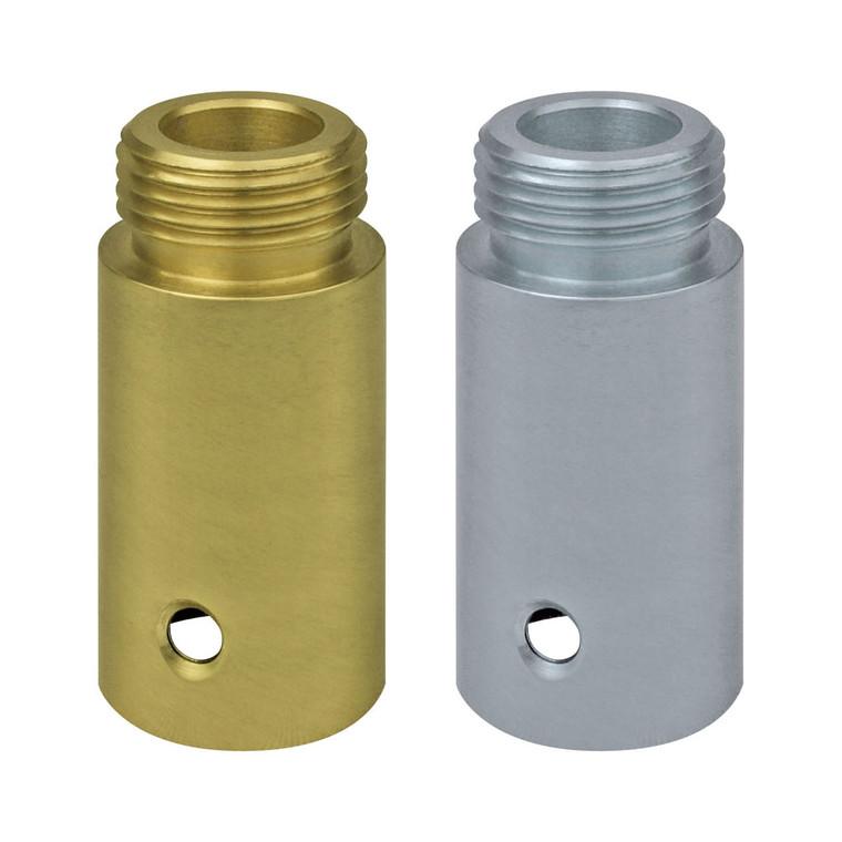 Standard Brass Ferrules for Wood Poles